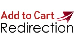 Add to Cart Redirection