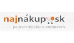 NajNakup.sk XML feed