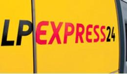 LPExpress terminals (self-service)