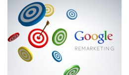 Google remarketing tag and conversion tracking