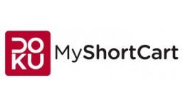 Doku MyShortCart - Indonesia Payment Gateway