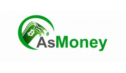 AsMoney, Bitcoin and Altcoins Payment Gateway