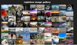 Blueimp Gallery by GrandCMS.com