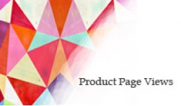 Product Page Views