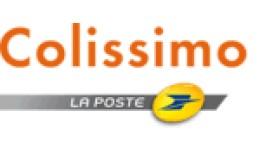 Colissimo Suivi Standard France et Outre-mer