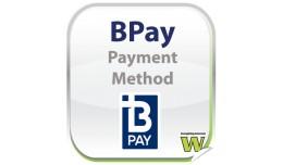 BPay - Payment Method