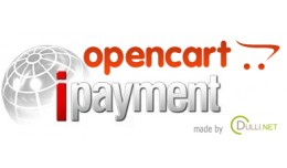 1&1 iPayment Kreditkarten-Bezahlung