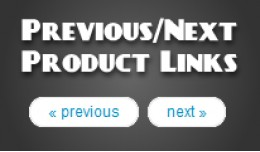 Previous/Next Product Links - Product Navigation