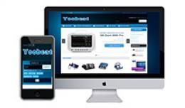 # Yoobeat Free Responsive Opencart Theme