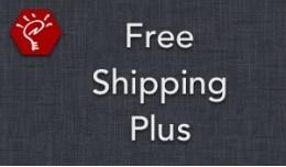Free Shipping Plus