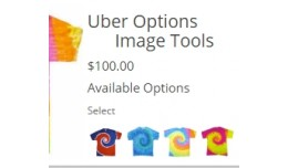 Options Boost 2.0 - Uber Options - Image Tools (..