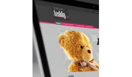 Fashion Teddy Reload Free Opencart Template