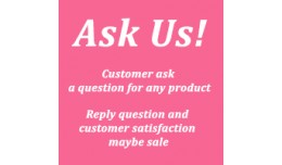 Ask Products to Us for Opencart 2