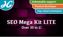 SEO Mega Kit LITE - Complete SEO Friendly URLs -..