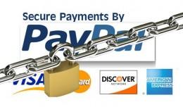 Paypal Standard Security Enhancer (vQmod)