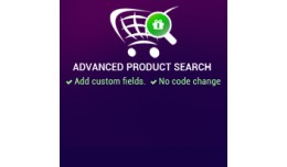 Advanced Product Search 1.0 for OpenCart version..