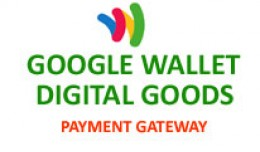 Google Wallet for Digital Goods for OC 1.5 - V2.X