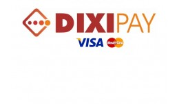 DIXIPAY Payment Gateway (Credit Card)