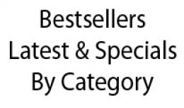 Bestsellers + Specials + Latest by Category