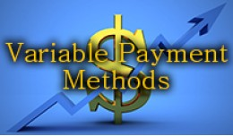 3 Configurable Payment Methods - Cash on Pick..