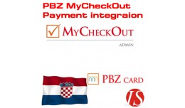 PBZ MyCheckOut Payment Integration for 1.4.x.x &..