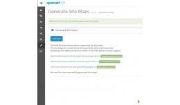 Google Site Maps Generator - vQmod