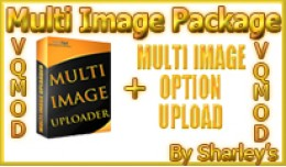(VqMod) Multi Image Package