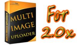 (ocMod) Opencart Multi Image Uploader