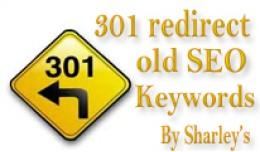 (OcMod) 301 Redirect Old Seo Keywords