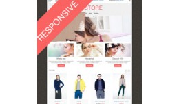 Fashion 999 Awesome Responsive Opencart Theme