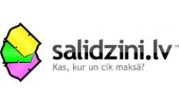 Salidzini.lv Feed OpenCart 2x