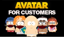 Avatars for customers. Easy upload any image as ..