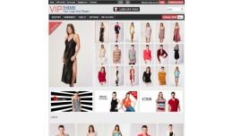 VIPSHOP - Premium responsive Opencart Theme
