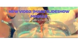 Video/Image Slideshow