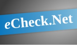 eCheck.net Online Bank Transfer