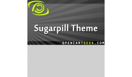 Sugarpill Theme (Fashion, Beauty, Makeup, Cosmet..