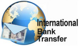 International Bank Transfer v1.2