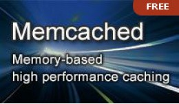 Element Memcached Free (Memory-based cache) Cach..