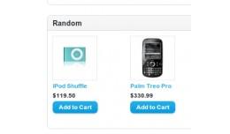 Random Products V2 + cache