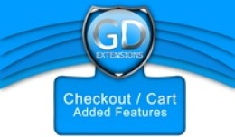 [VQMod] Checkout Cart Added Features