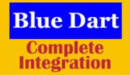 Bluedart Complete API Integration