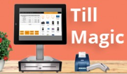 Till Magic | POS (Point of sale) Opencart | 1 Ca..