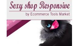 Sexy shop / Sextoys responsive