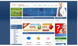 Online Pharmacy Theme 2.1.0.1