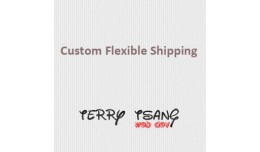 Custom Flexible Shipping