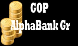 GOP AlphaBank Gr