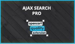 Search live ajax PRO