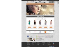 Fashion World - Opencart Theme