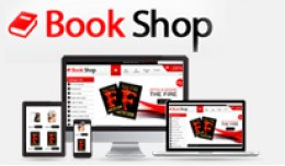 opencart Book shop