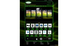 New generation green responsive